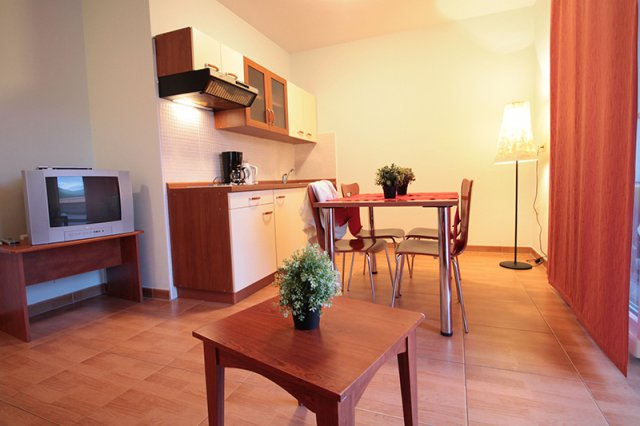 Apartment in Seget Vranjica_7
