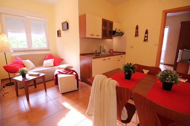 Apartment in Seget Vranjici_5