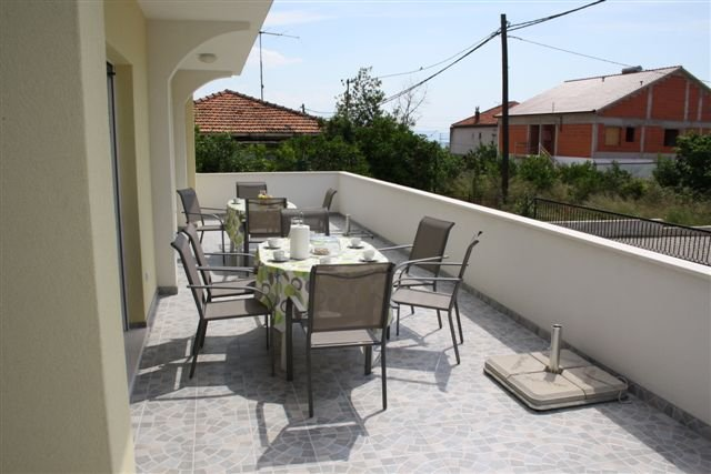 apartment in trogir _9