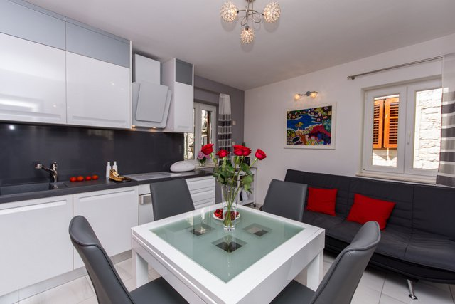 Apartment centar Trogir _ 6