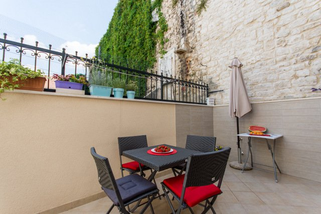Apartment centar Trogir _ 5
