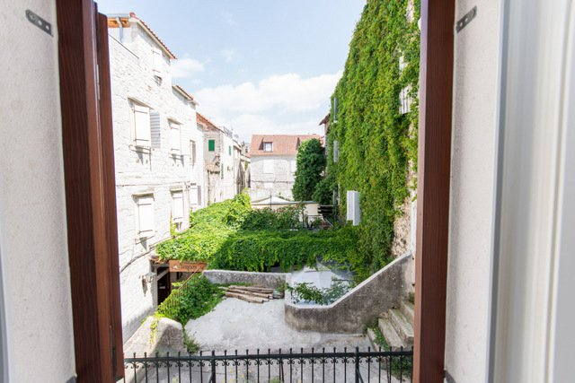 Apartment centar Trogir _ 13