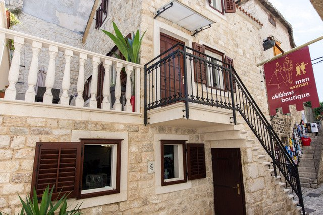 Apartment centar Trogir _ 2