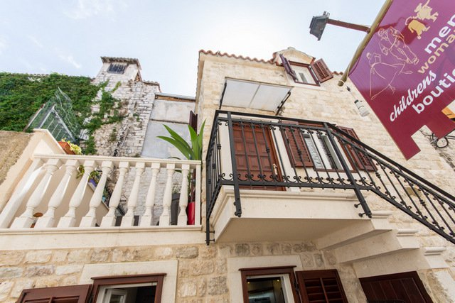 Apartment centar Trogir _ 3