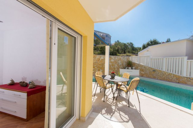 Apartment Trogir Okrug_2