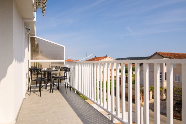 Luxury apartment Trogir_5