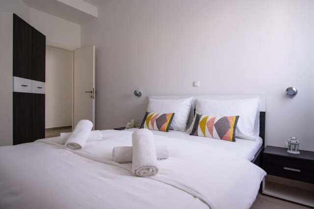 Luxury apartment Trogir_3