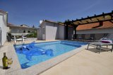 Pool house Trogir_1