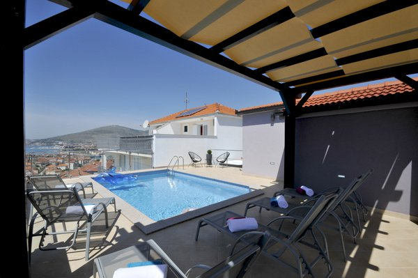 Pool house Trogir_3